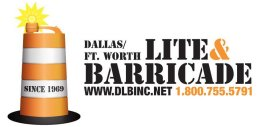 Dallas Lite and Barricade